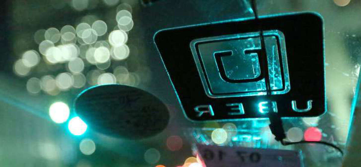Uber has operated in Houston since February 2014, but has been opposed to some local requirements, such as fingerprint-based background checks.