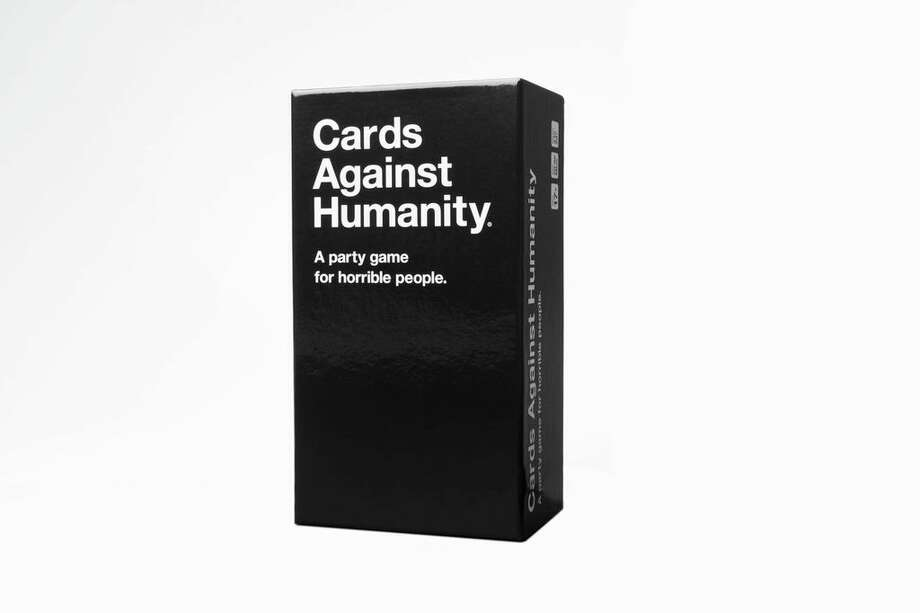 Cards Against Humanity. Photo: Courtesy