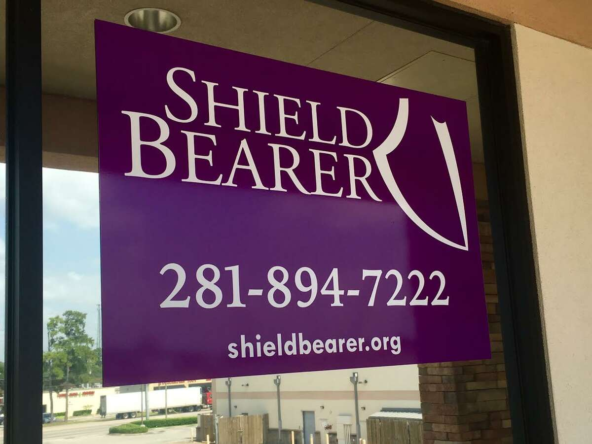 Shield Bearer, a nonprofit charitable organization that promotes individual growth and development, preserves and enriches marriages and strengthens and unites families, has opens a new office near Interstate 45 and FM 1960.