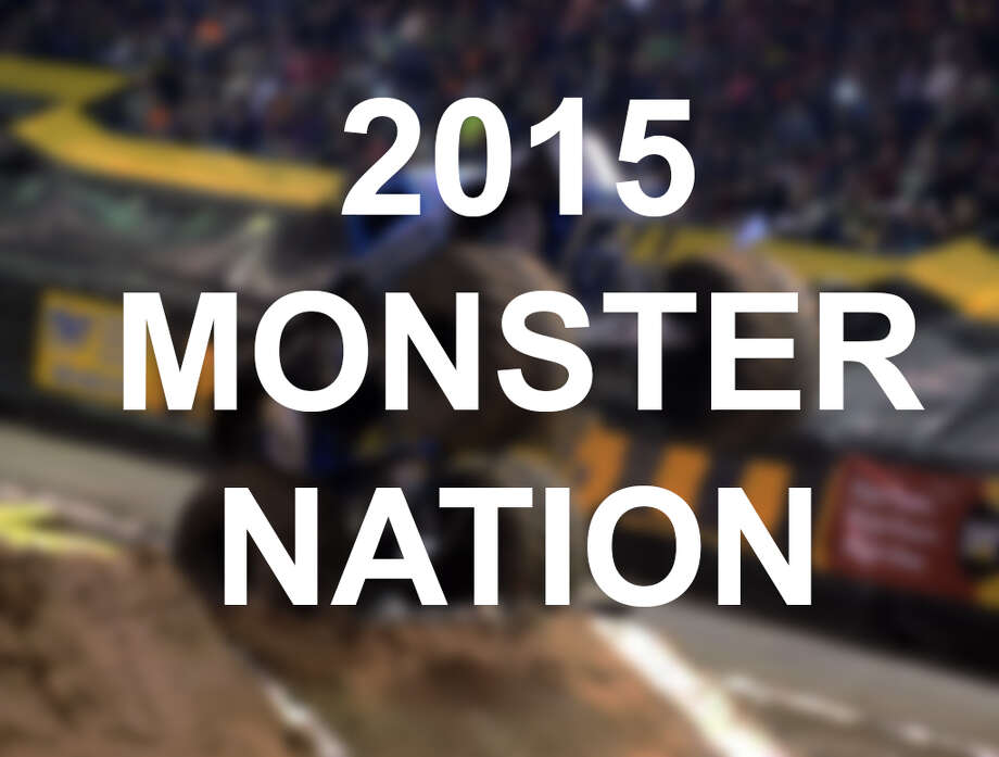 2015 Monster Nation Slideshow Cover Photo: Jake Daniels