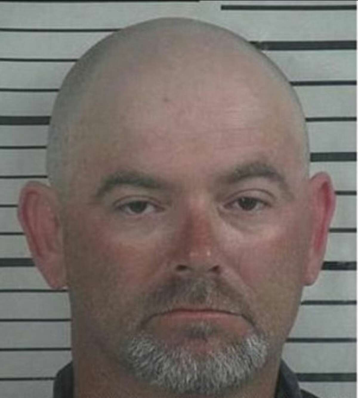 Jay Maynor was sentenced to 40 years in prison after murdering the man who sexually abused his daughter.