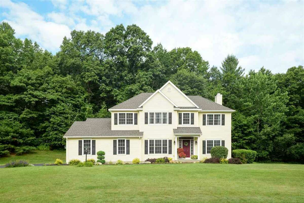 $469,900, 12 Little Drive, Malta, 12020. Open Sunday, Nov. 20, 2 p.m. to 4 p.m. View listing