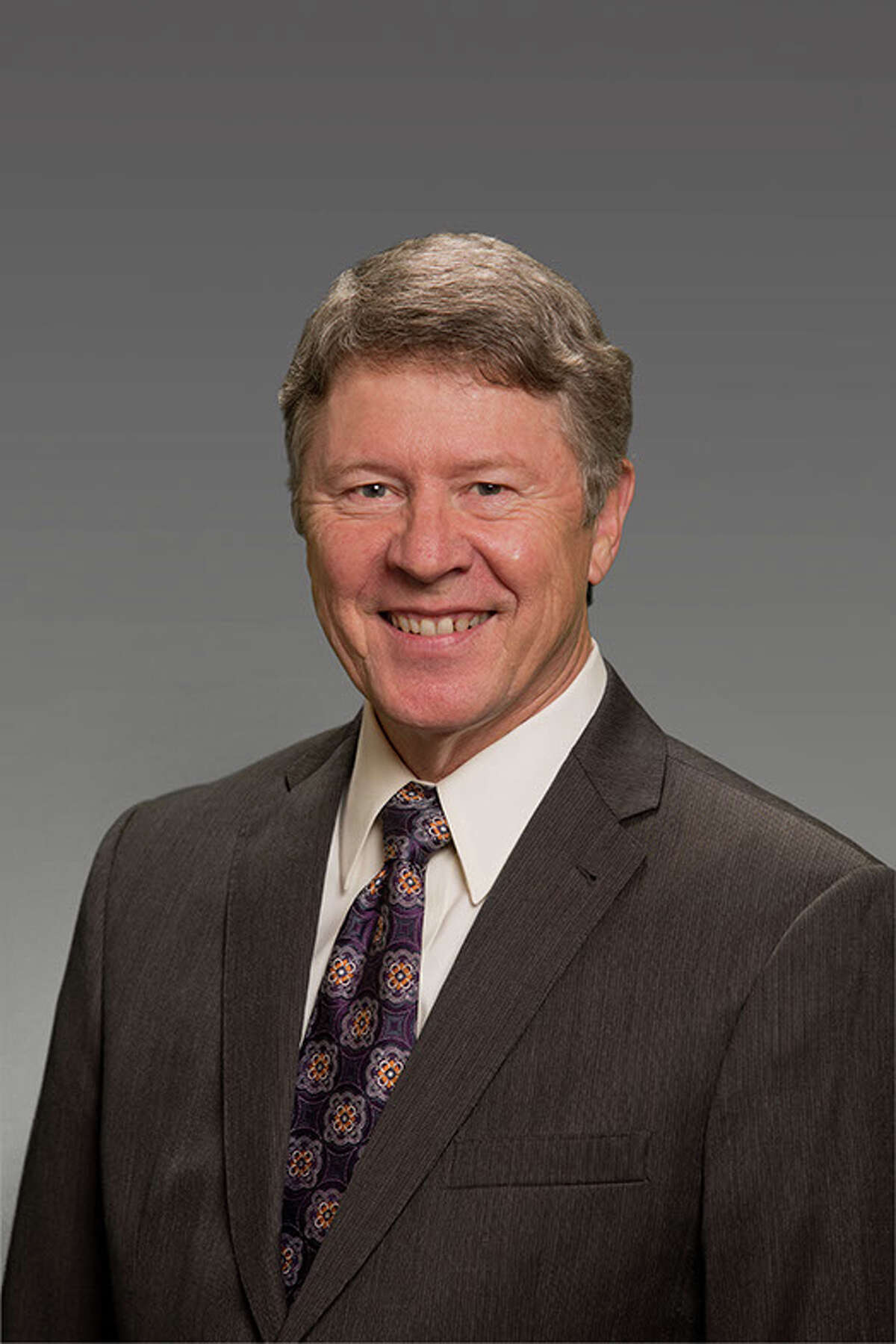 Ed Emmett is Harris County Judge.