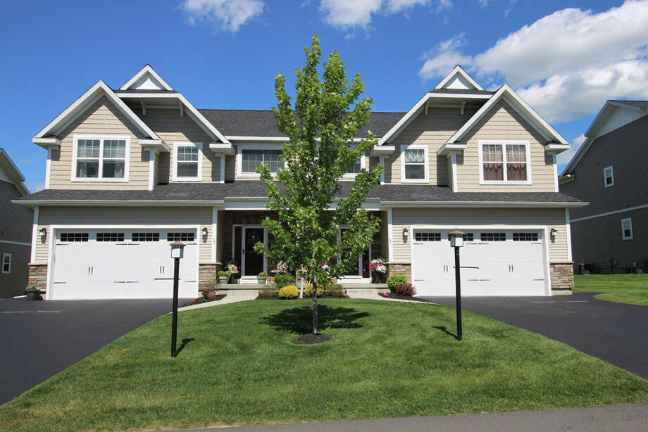 House of the Week: 55 Lorenzo Drive, North Greenbush | Realtor:  Mary Canova of Equitas Realty | Discuss: Talk about this house Photo: Mary Canova