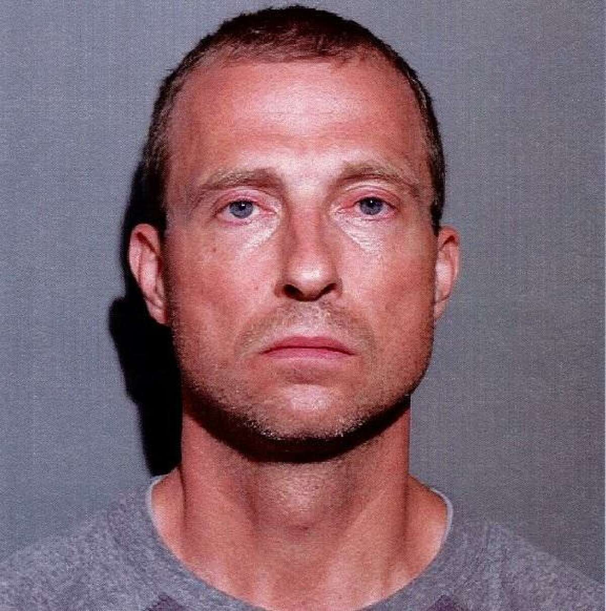 Scott Palmenta, 45, of Kent Road in New Milford, CT was arrested in Waveny Park in New Canaan, CT for attempting to break into cars on Nov. 16, 2016. Palmenta was then turned over to police in Darien, CT for charges stemming from incidents in Darien.