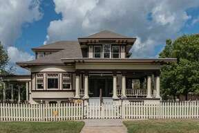1822 Broadway Street, Beaumont, Texas 77701     $299,900. 4 bedrooms; 3.5 bathrooms. 4,753 sq. ft., 0.34-acre lot.      For more details about the house click  here .