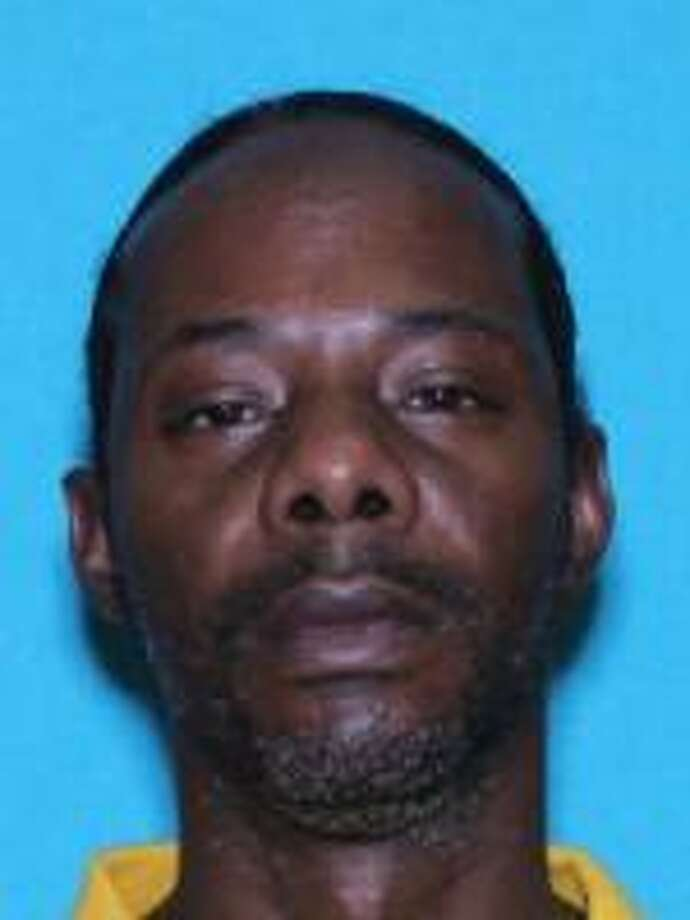 """Irick Dron Oneal, 42, was arrested on Oct. 27, 10 days after the FBI launched Operation Cross Country, """"focused on recovering underage victims of prostitution."""" Photo: Courtesy Photo/Odessa American"""