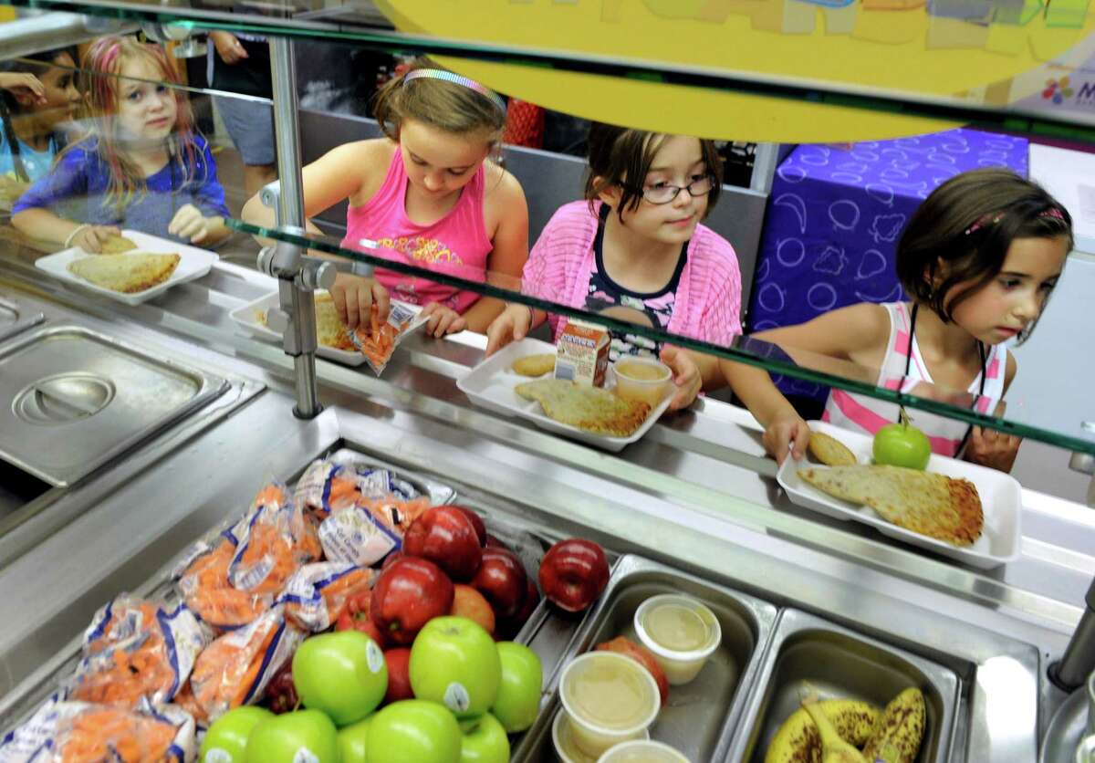 Why do we still have hungry children in our schools? Two reasons: an abhorrent amount of paperwork and the social stigma that surrounds free lunches.