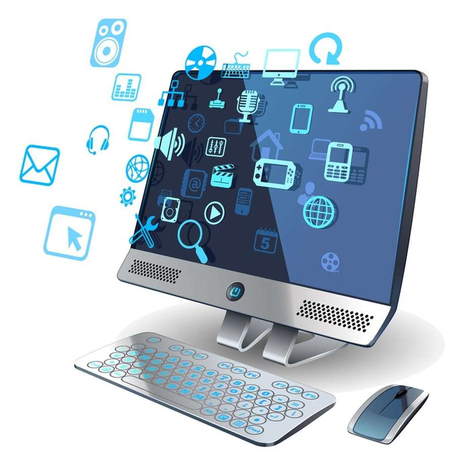 Computer functions Photo: Fotolia / kolopach - Fotolia