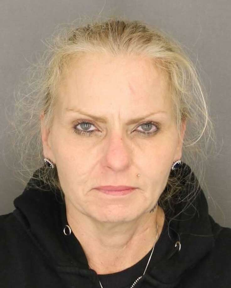 Laurie M. Cannelli (Niskayuna Police photo)