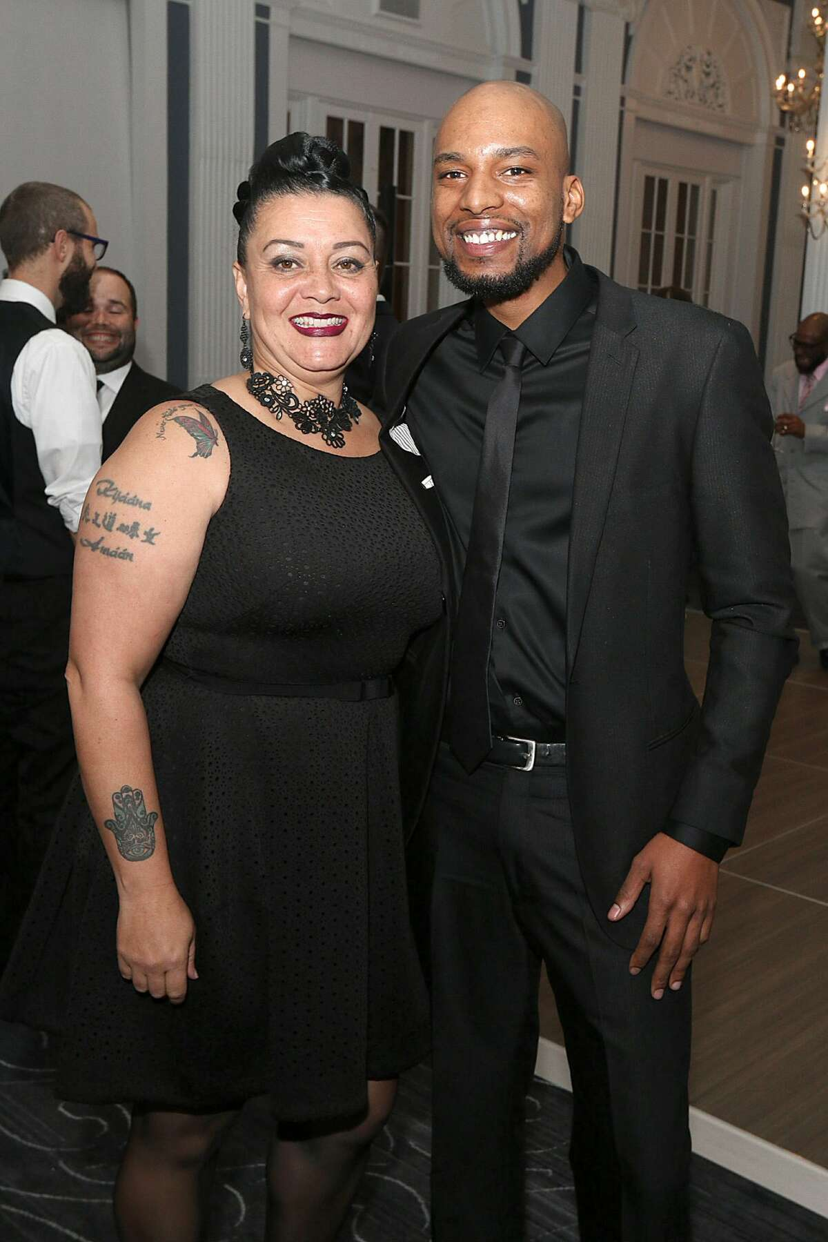 Were you Seen at the 9th Annual Red, White & Chocolate Gala, a benefit for the Boys & Girls Clubs of Albany held at Renaissance Albany Hotel on Thursday, Nov. 17, 2016?