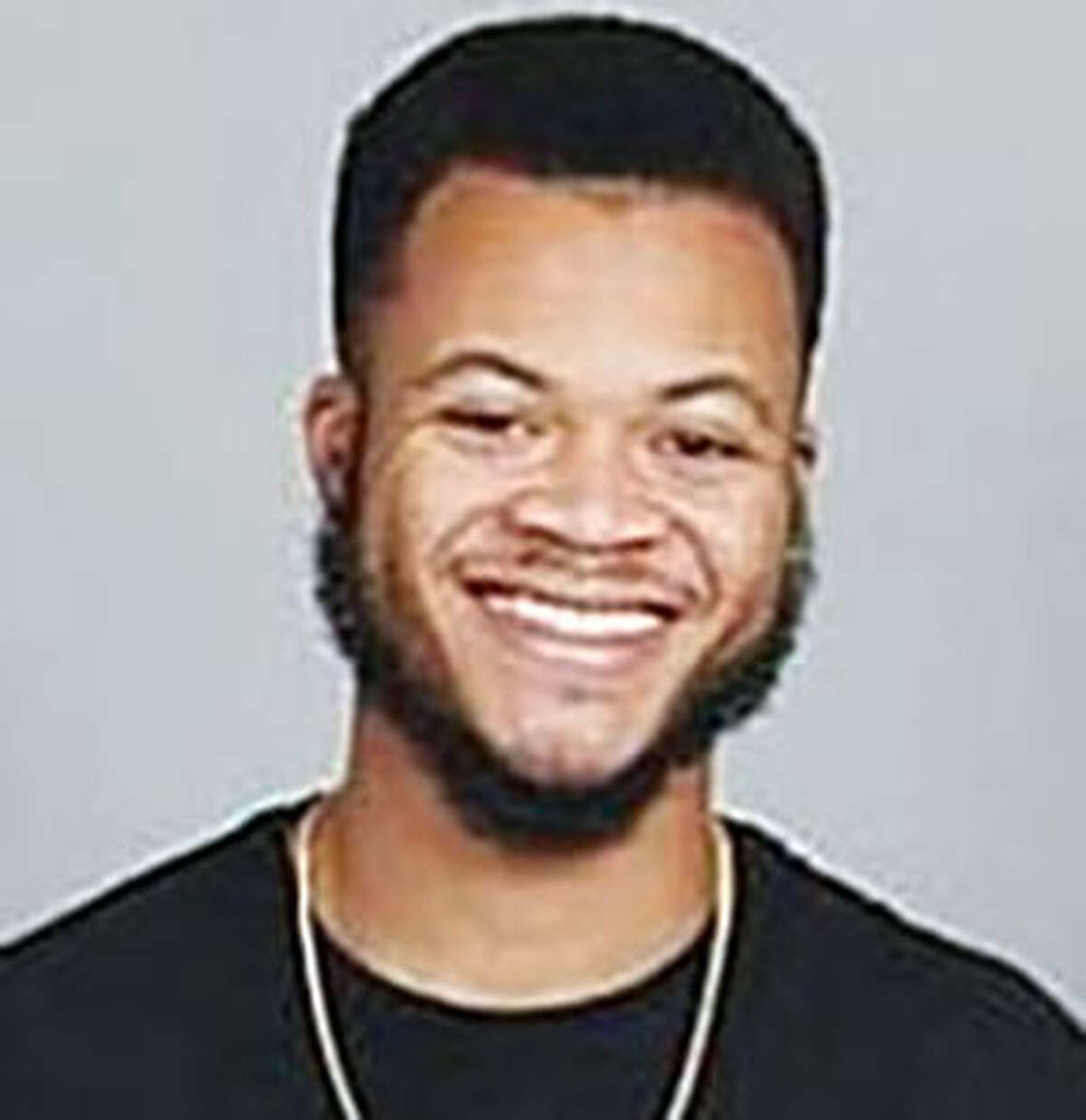 Carl Conyers, a University of Houston student, was last seen by his roommate in their apartment in the 3700 block of Southmore on 11.15.16.
