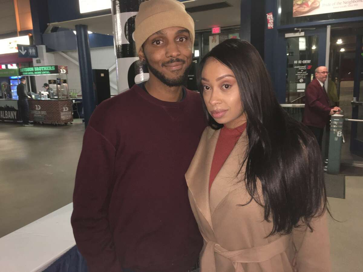 Were you Seen at the Martin Lawrence comedy show at the Times Union Center in Albany on Thursday, Nov. 17, 2016?
