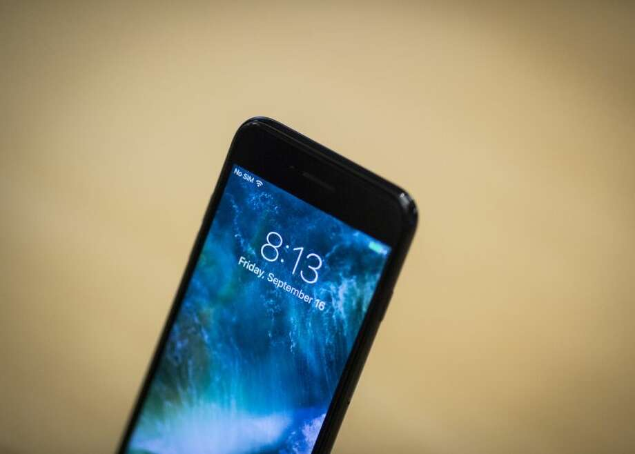 A video was recently found to cause iPhones and iPads to crash after viewing. Currently, the only way to fix the issue is to reset the Apple device. Photo: Bloomberg   Getty Images
