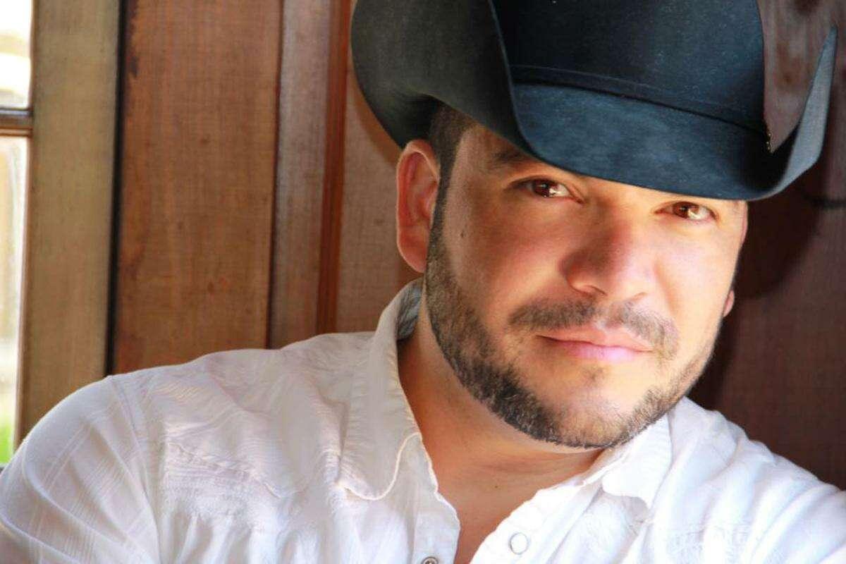 Michael Salgado, the San Antonio-based singer of Tejano hits like Cruz de Madera and Palomita Blanca, was hospitalized after suffering a stroke last weekend.