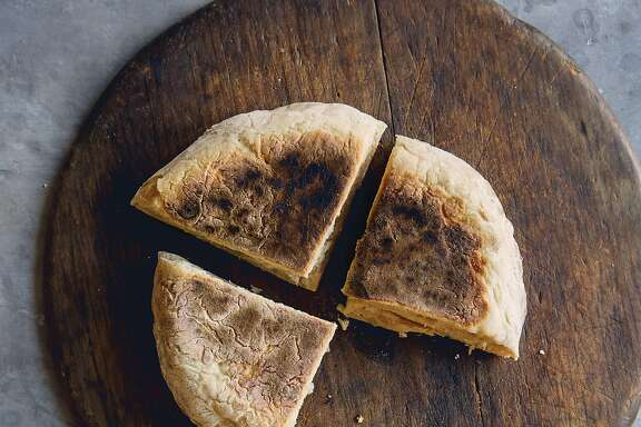 """The Irish Soda Farls That Started It All from """"Stir, Sizzle, Bake: Recipes for Your Cast Iron Skillet,"""" by Charlotte Druckman (Clarkson Potter)"""