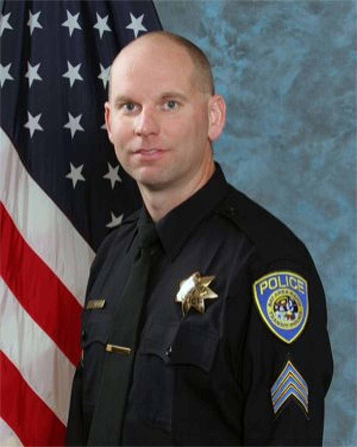 """Veteran BART police officer Tom """"Tommy"""" Smith was shot and killed by another BART officer on Tuesday Jan. 21, 2014 in Dublin, Calif."""