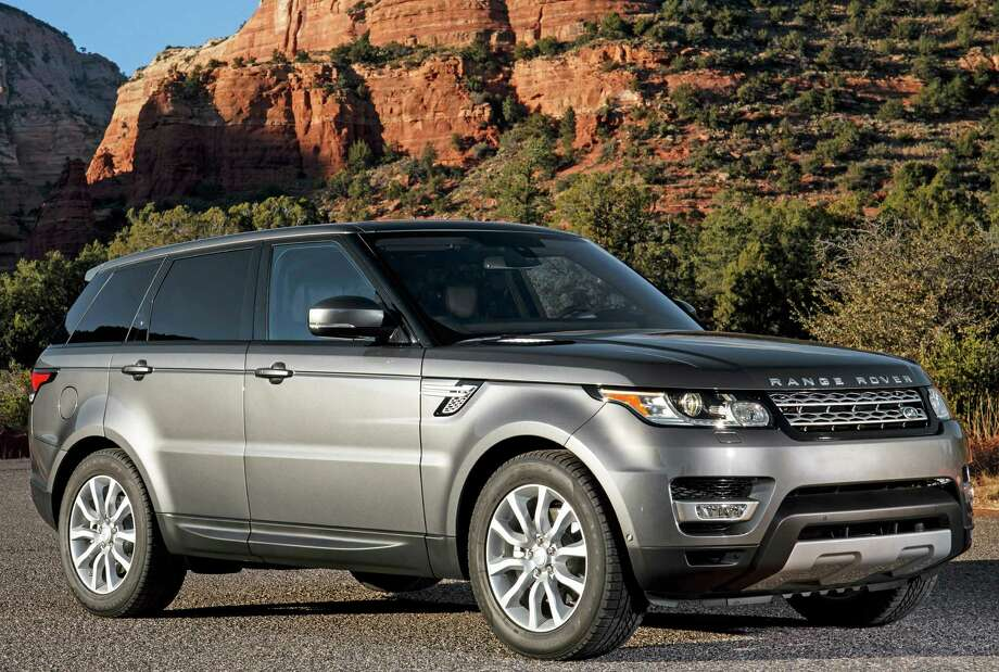 New For 2016 Is The Range Rover Sport Td6 Which Comes With First Sel