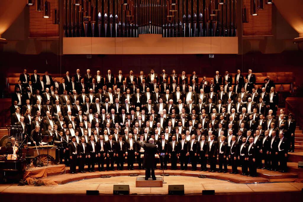 "SFGMC - ""Passion"" - Davies Symphony Hall, SF, 1st April 2015. Photo: Gareth Gooch"