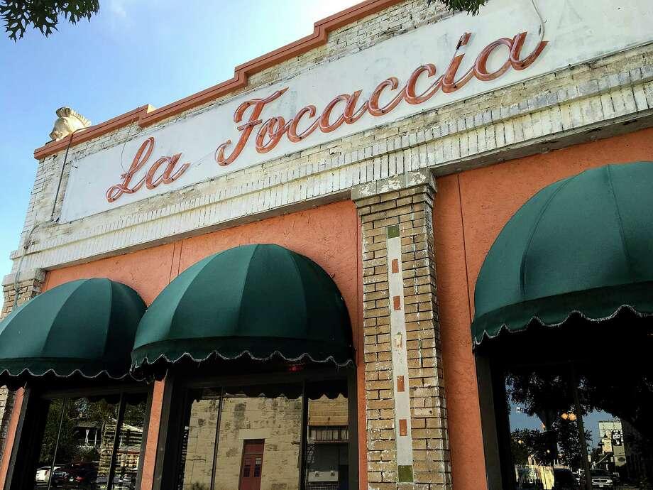 Restaurants Italian Near Me: San Antonio Restaurant Inspections: March 9, 2018
