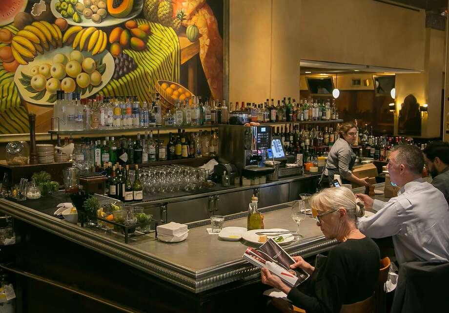 Michael Bauer's best restaurants around Union Square - San ...