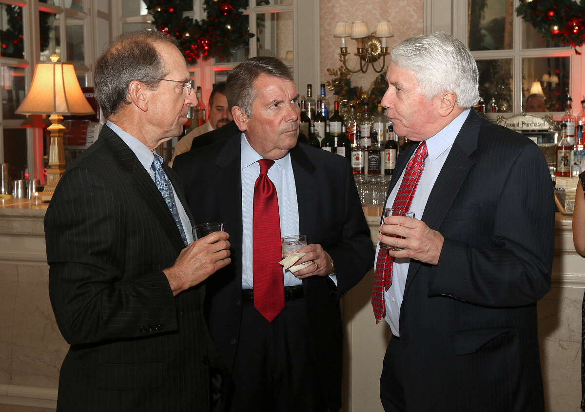 Were you Seen at the St. Peter's Hospital Foundations' 18th Annual Holiday Kickoff at Franklin Plaza in Troy on Friday, Nov, 18, 2016?