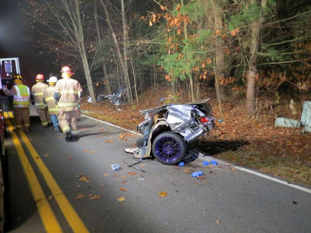 Bethlehem Car Accident Aug