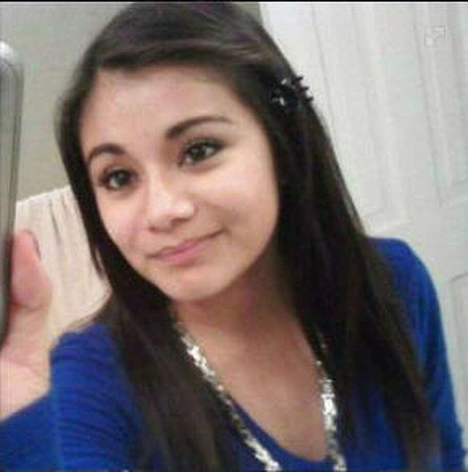 Zoe Campos of Lubbock, Texas, has been missing since Nov. 17, 2013, when she went to pick up her mother from work, but never arrived. Click through to learn more about her case. Photo: Facebook.com/MissingZoeCampos
