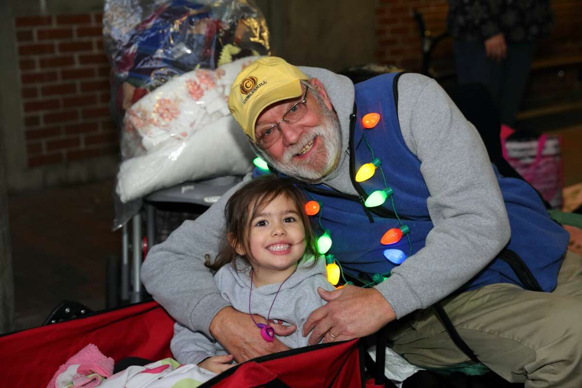 Were you Seen at the 49th Annual Daily Gazette Holiday Parade in downtown Schenectady on Saturday, Nov. 19, 2016? http://www.albany.com/event/schenectady-gazette-holiday-parade-25894/