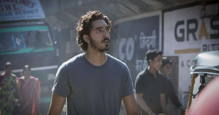 "Dev Patel stars as Saroo Brierley in ""Lion."" Photo: The Weinstein Company"
