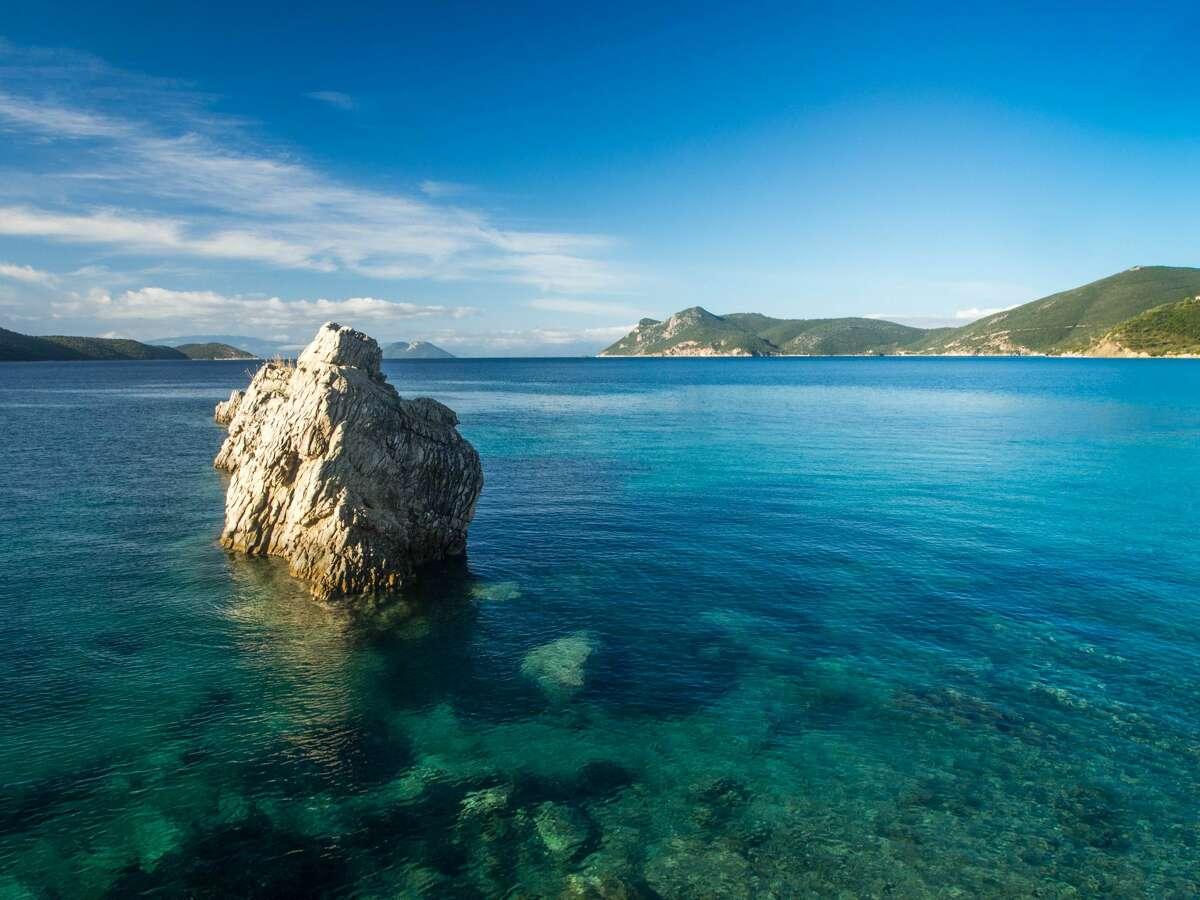 2) Ikos Olivia - Ikos Resorts Where:Gerakini, Greece