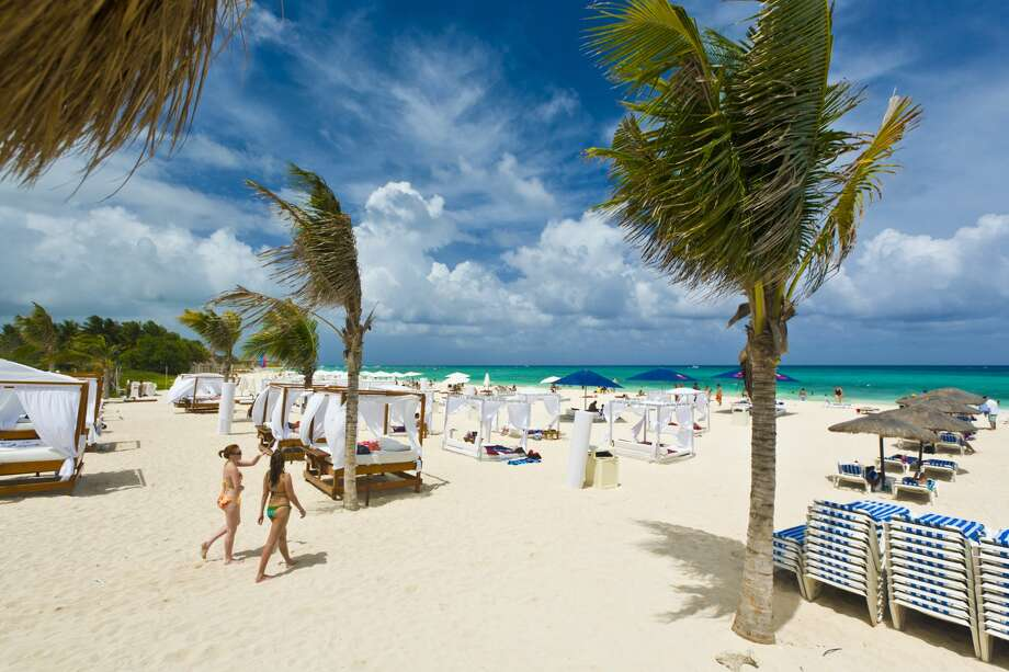 All inclusive 5 star resorts in mexico accused of for 5 star all inclusive mexico resorts