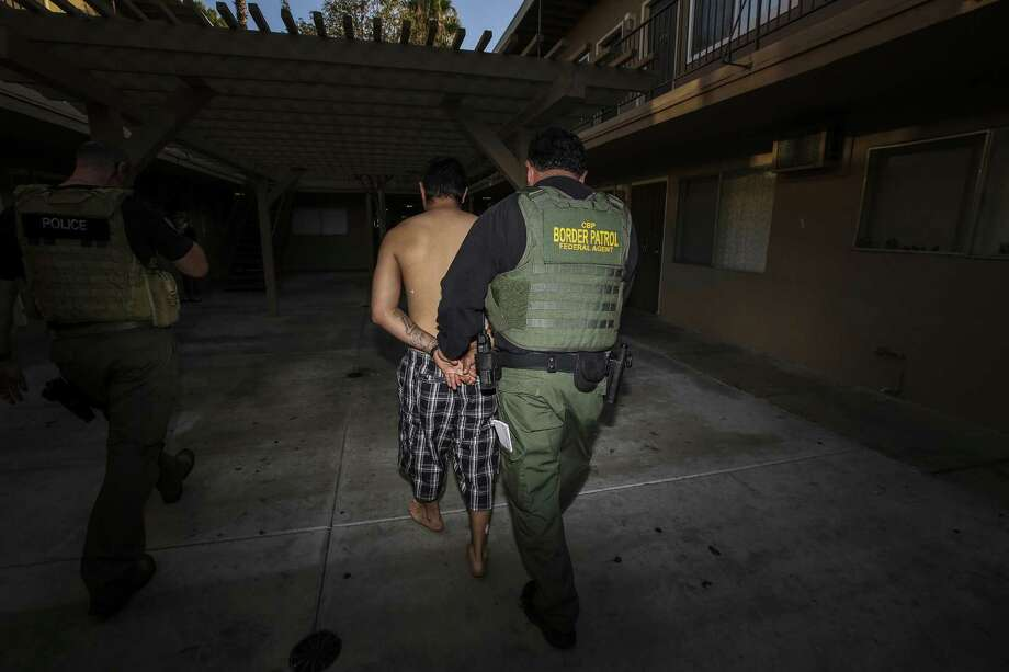 Fear spreads in L.A. after immigration 'raid' described as ...