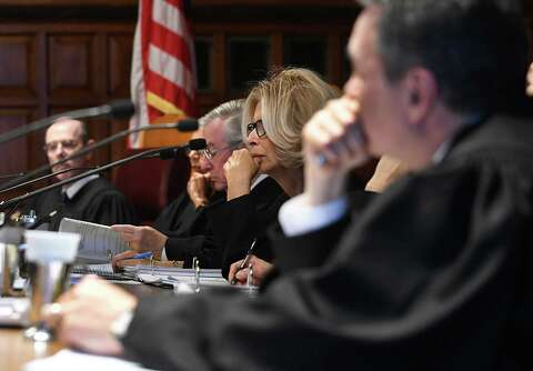 N Y  state Court of Appeals still a liberal bastion - Times