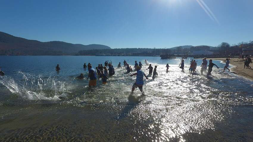 Were you Seen at the 10th Annual Lake George Polar Plunge, a benefit for Special Olympics NY held at Shepard's Park Beach, Lake George,  on Saturday, Nov. 19, 2016? Gary McPherson - McPherson Photography https://www.facebook.com/LakeGeorgePlunge/