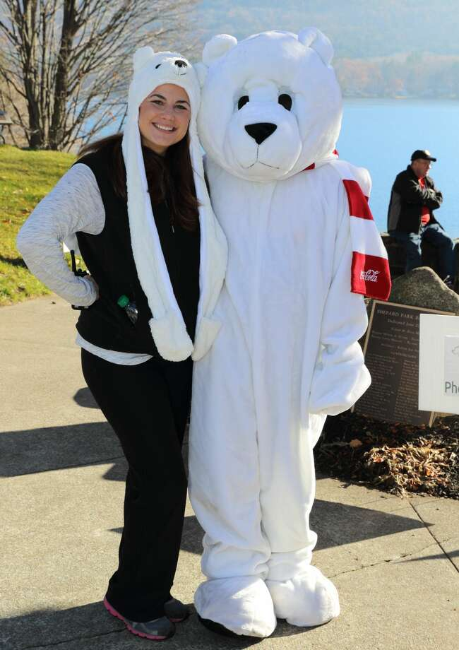 Were you Seen at the 10th Annual Lake George Polar Plunge, a benefit for Special Olympics NY held at Shepard's Park Beach, Lake George, on Saturday, Nov. 19, 2016? Gary McPherson - McPherson Photography https://www.facebook.com/LakeGeorgePlunge/ Photo: Gary McPherson - McPherson Photography