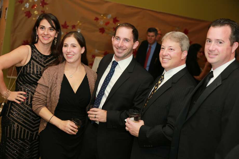 The Housatonic Community College Foundation's eighth annual Hall of Fame Gala was held in Bridgeport on November 19, 2016. Area  residents, supporters, and community leaders enjoyed cocktails, dinner  and speeches fromSonia Manzano, who played Maria on Sesame Street for 30 years, andPeter Werth III, founder and director of  Himalaya Currents, a CT non-profitthat manages projects in Nepal.  Proceeds from the event benefitthe Housatonic Community College  Foundation's Scholarship Fund. Were you SEEN? Photo: Derek Sterling/Hearst CT Media