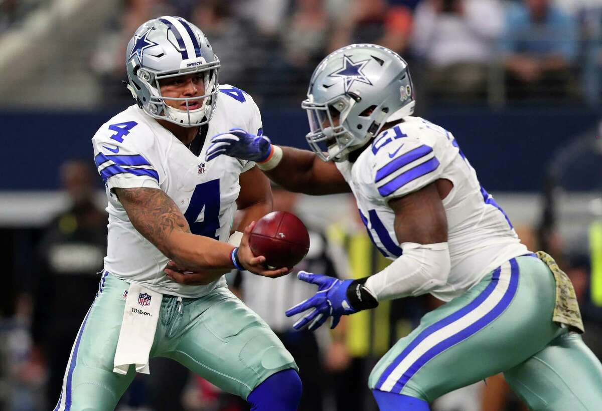 A Dallas pastor has been criticized for showing a Cowboys game in church. The pastor says the game was used as a lure to keep people around for a business fair, but not rob them of the game. Click through to see memes from the week in the NFL.