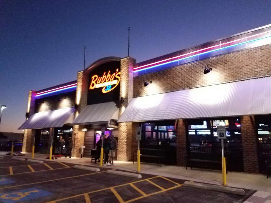 Bubba's 33, located in the north parking lot of Midland Park Mall at Midkiff Road and Loop 250, received approval for their zone change request from PD, planned district for shopping center, to amended PD, planned district for shopping center. The restaurant, which had submitted a request earlier this year, submitted an amended request to allow for the extension of its roof over its patio.