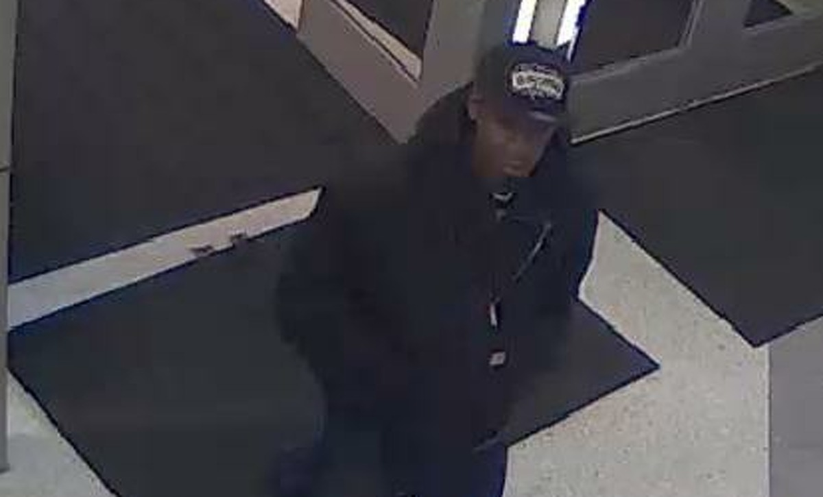 The San Antonio Police Department, via their official Facebook page, is asking Sunday, Nov. 20, 2016 for assistance in identifying the person pictured. SAPD believes he may have information related to the shooting death of Det. Benjamin Marconi who was shoot twice while making a traffic stop.