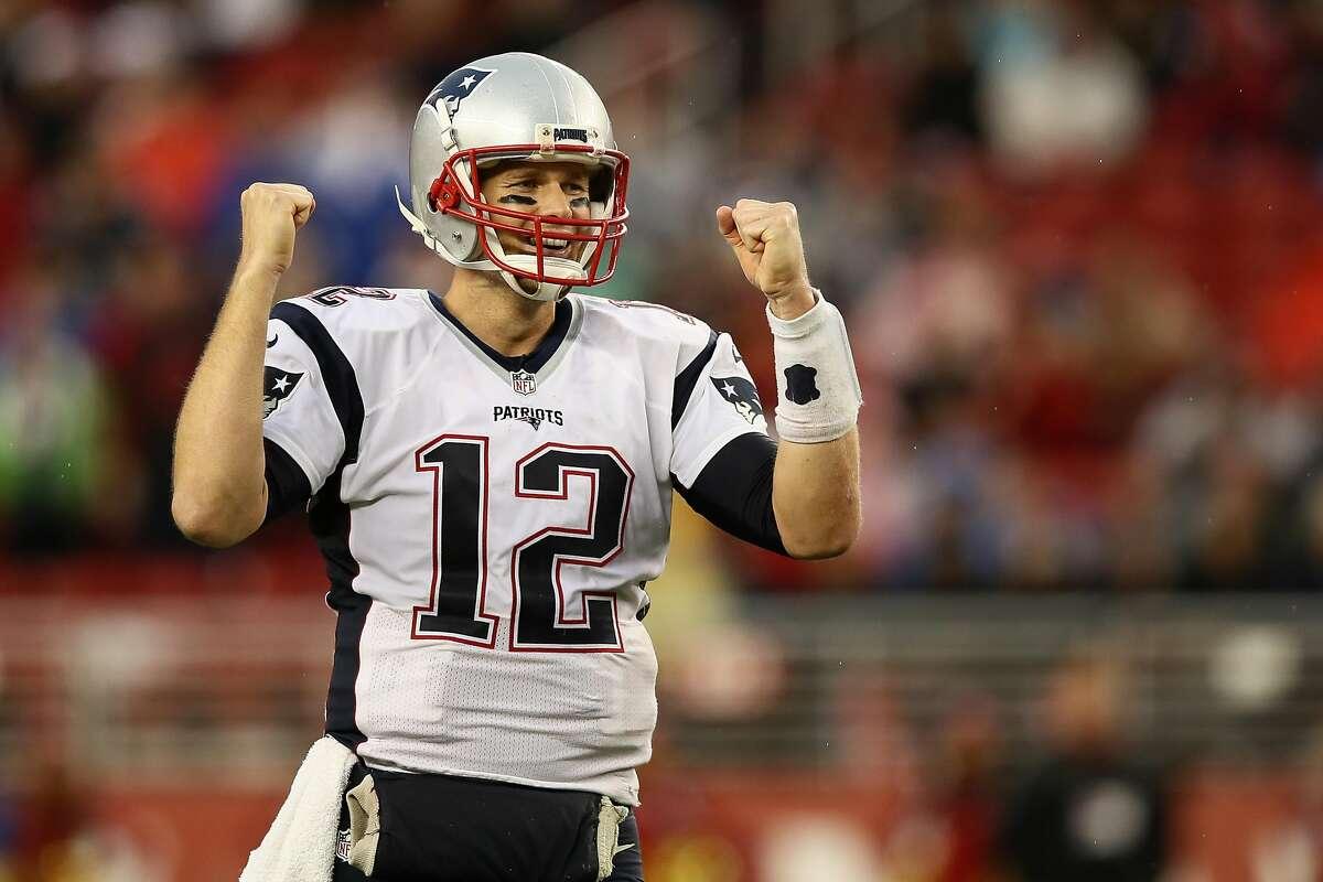 New England (13-2) minus-10 at Miami (10-5) Patriots 28-20