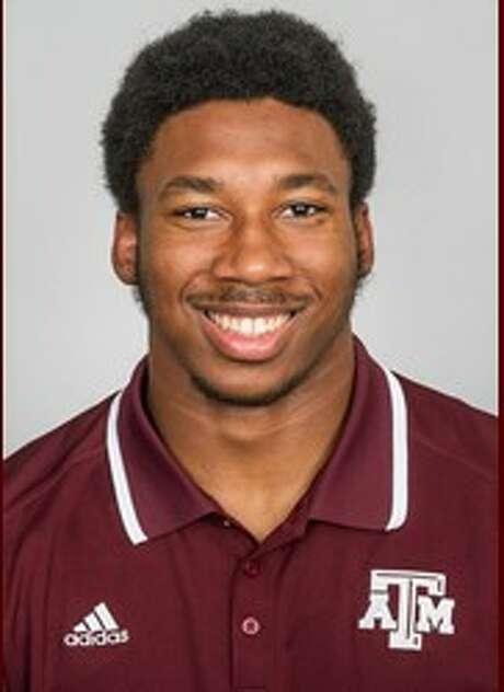 Myles Garrett, Texas A&M football