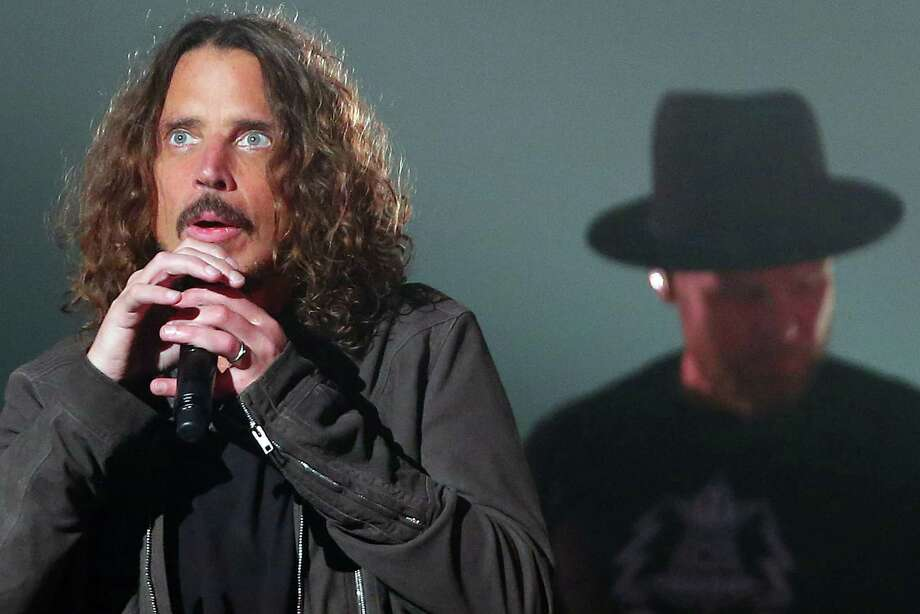 A music video featuring former Soundgarden frontman Chris Cornell was released Tuesday, more than a month after the singer's death. Photo: SEATTLEPI.COM / SEATTLEPI.COM