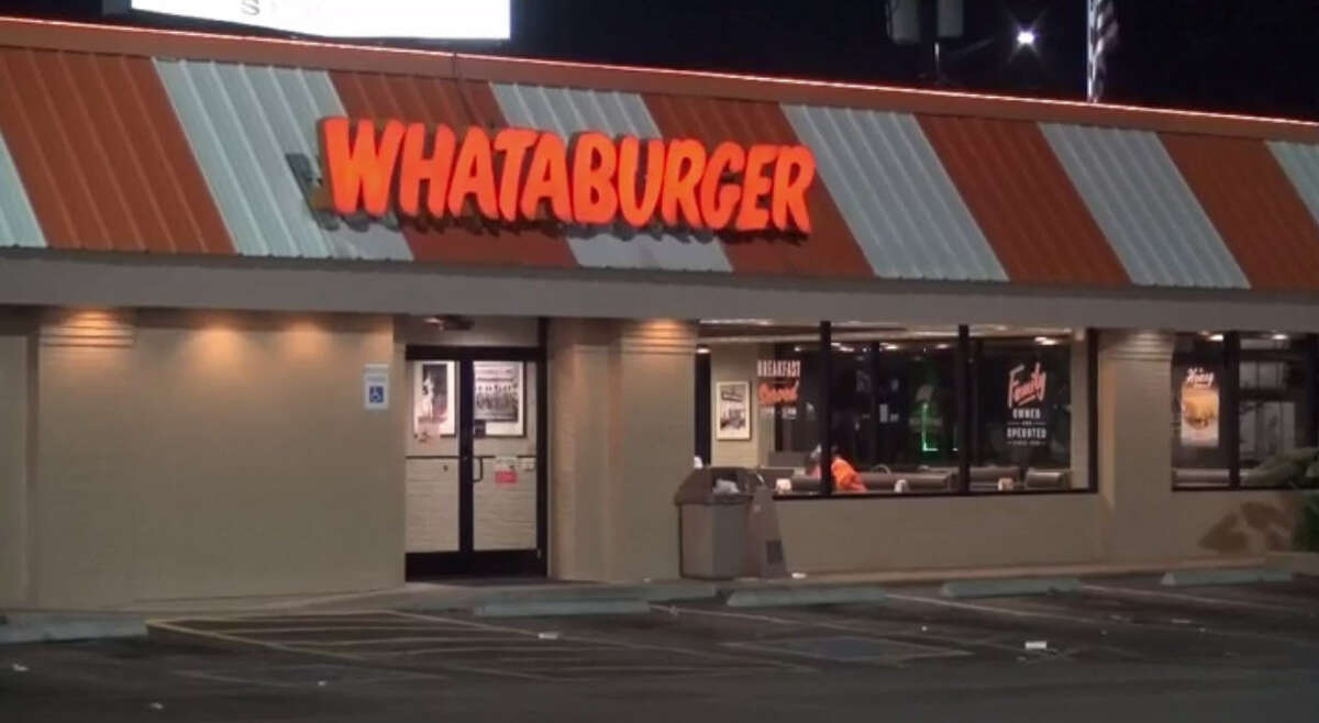 Our Whataburger  We hold our Whataburger, founded in Corpus Christi, very sacred like a holy sacrament. When outsiders bring up THAT OTHER BURGER CHAIN FROM CALIFORNIA, some of us get headaches and black out, unaware of what happens after.
