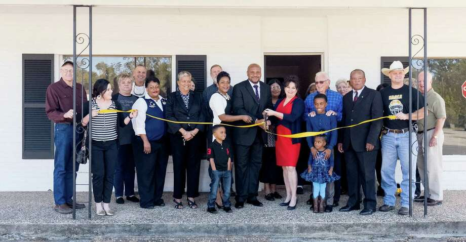 Coleman's Family Mortuary opened in November 2016 in Woodville. Photo: Coleman's Family Mortuary