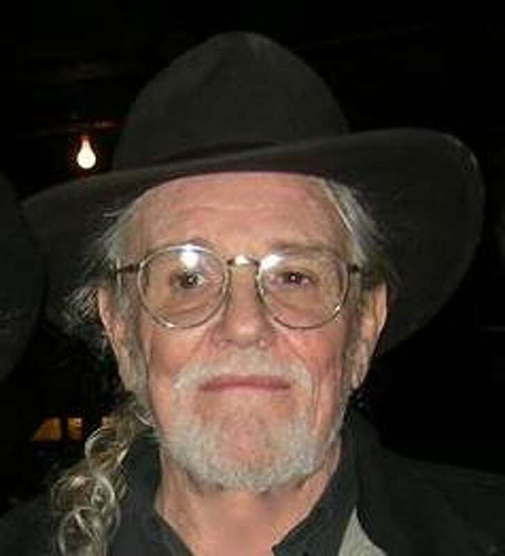 Johnny Hughes of Lubbock, who died recently at 78, once worked for Benny Bin ion in Las Vegas as a house shill.