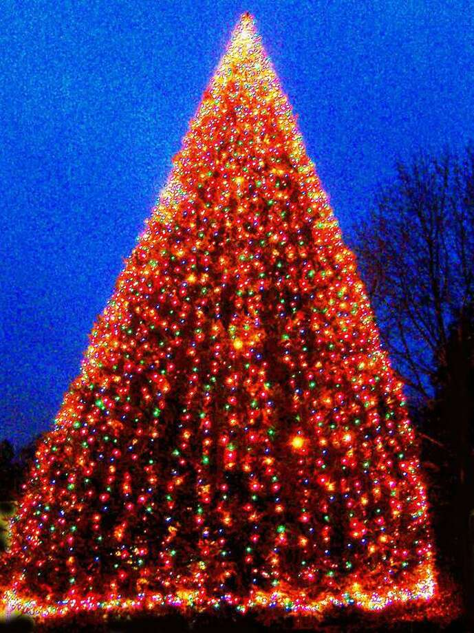 Photo: / Newtown Holiday Decorating Contest Facebook Page