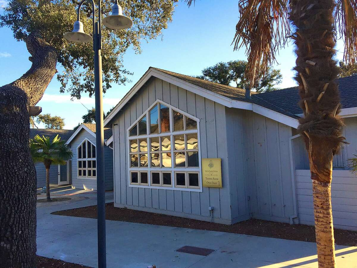 Testarossa Winery, based in Los Gatos, has opened a second tasting room in Carmel Valley, closer to the Santa Lucia Highlands vineyards that produce most of its Pinot Noir and Chardonnay grapes.