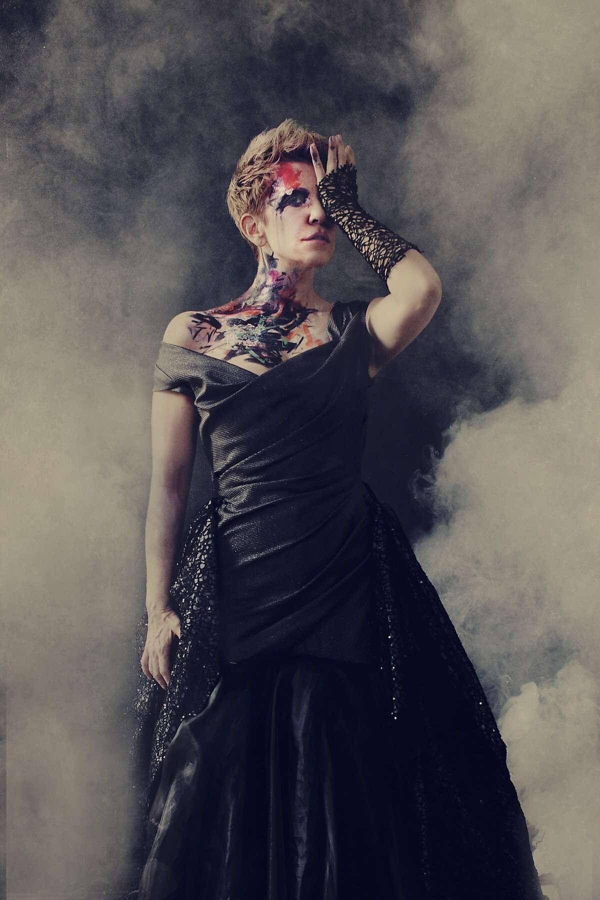 "Joyce DiDonato in� ""War and Peace: Harmony Through Music"""