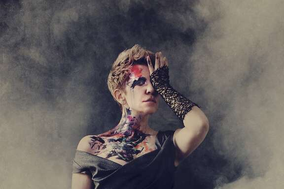 "Joyce DiDonato in� ""War and Peace: Harmony Through Music"""